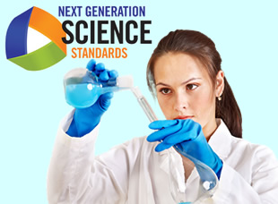 Next Generation Science Standards: NGSS