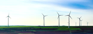 Natural Resources: Wind Turbines