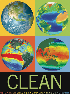 CLEAN: Climate Literacy and Energy Awareness Network