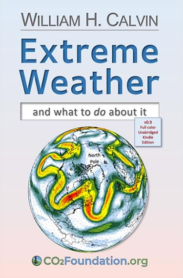 Extreme Weather and what to do about it