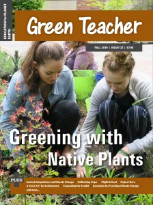 Green Teacher magazine